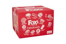 Fox's Fabulously Special Selection Luxury Catering Assortment