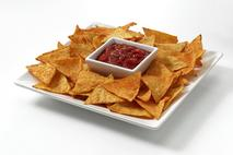 Brakes Chilli Flavour Corn Chips