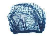 Blue Hairnet