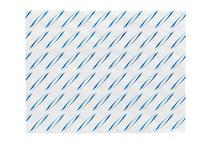 """Blue Burger Wraps 10x13.6"""" /25x34cm"""