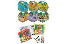 Children's Food Jungle Lion & Friends Kits