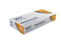 Wrapmaster Baking Parchment Refill 50mx45cm