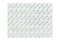 "Green Burger Wraps 10x12.8"" /25x32cm"