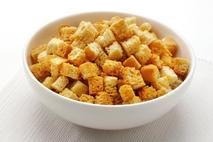 Brakes Oven Baked Lightly Salted Croutons