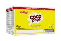 Kellogg's Foodservice Solutions Coco Pops Bulk-Pak 2 Bag