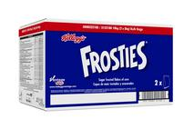 Kellogg's Frosties Sugar Frosted Flakes of Corn 10kg