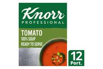 Knorr Professional 100% Tomato Soup