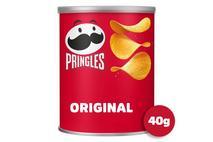Pringles Original Pop & Go