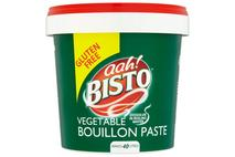 Bisto Vegetable Bouillon Paste