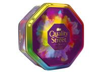 Quality Street Christmas Chocolate, Toffee and Cremes Tin 1kg