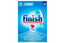 Finish Classic Dishwasher Tablets