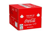 Coca-Cola Postmix Syrup 7L