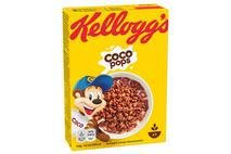 Kellogg's Coco Pops Cereal 35g