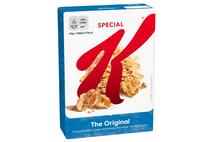 Kellogg's Special K Portion Pack