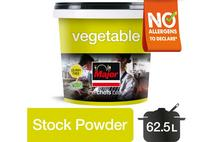 Major Vegetable Stock Base Powder Mix 1kg
