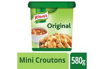 Knorr Mini Croutons 580g