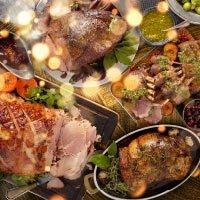 Christmas Meat & Poultry