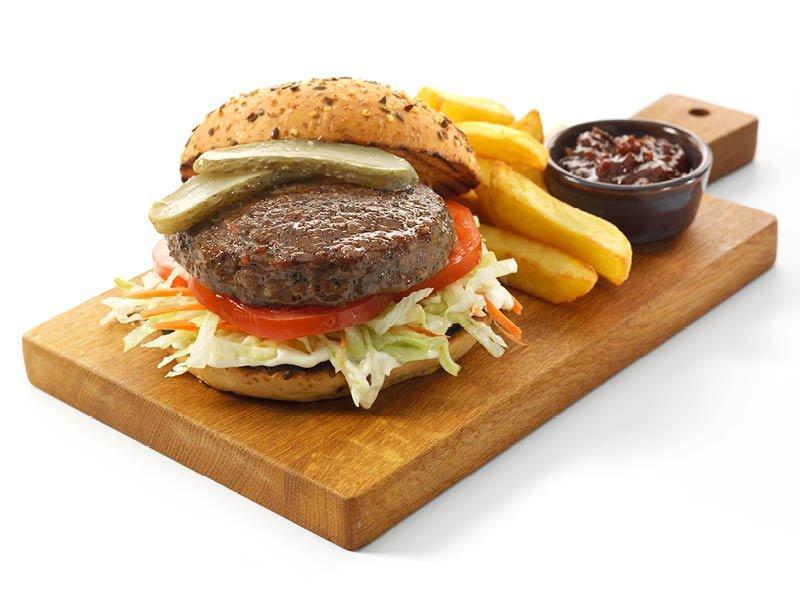 Burgers & Grills