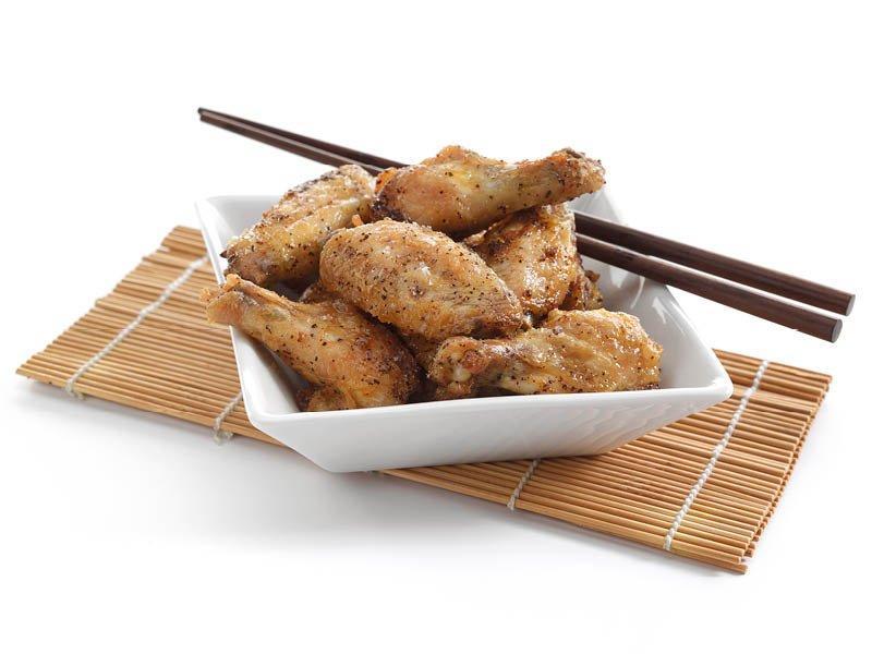 Chicken Bone In Portions