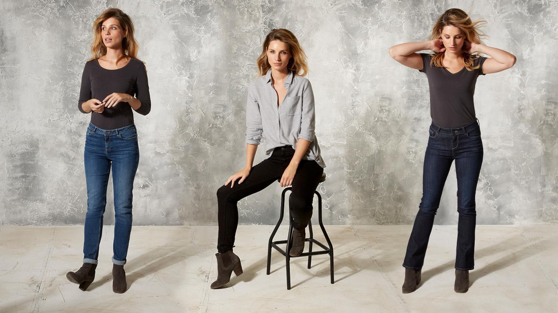 The Women S Denim Fit Guide Blog Fatface Com Discover slim jeans at asos. the women s denim fit guide blog