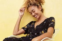 Sunshine shades: Ways to wear yellow