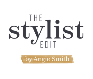 The Stylist Edit by Angie Smith