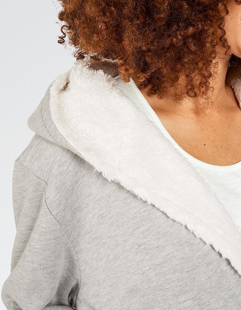 Jersey Bath Robe, Nightwear   FatFace.com