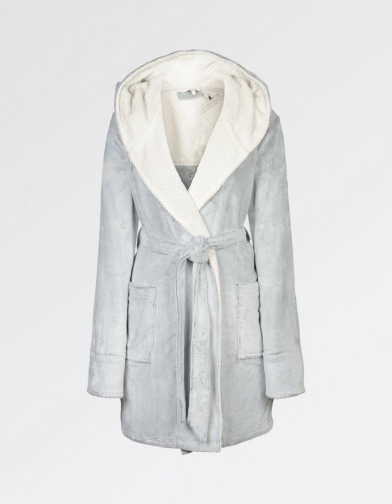 Penny Dressing Gown, Nightwear | FatFace.com
