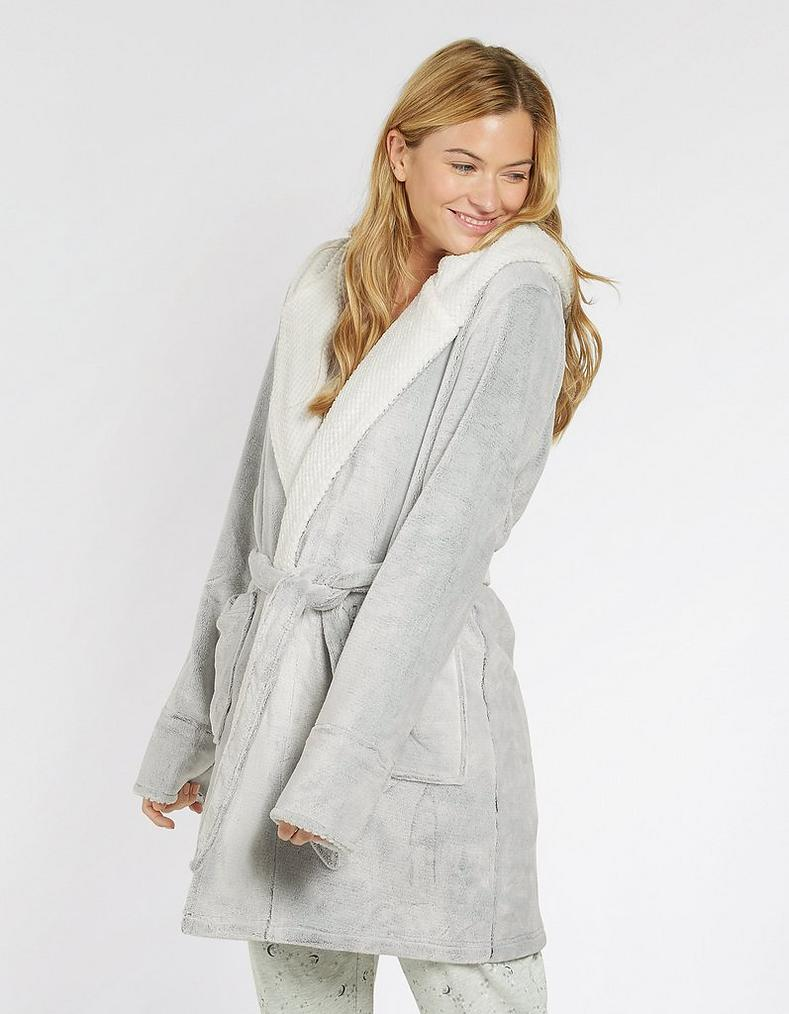 Cheapest For Sale Womens Penny Dressing Gown Fat Face Outlet Manchester Great Sale RxYpdG3rw
