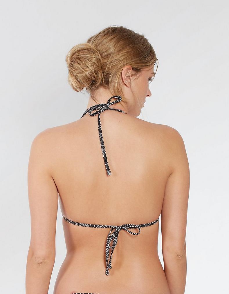 66b15e22c0 Sea Star Moulded Bikini Top