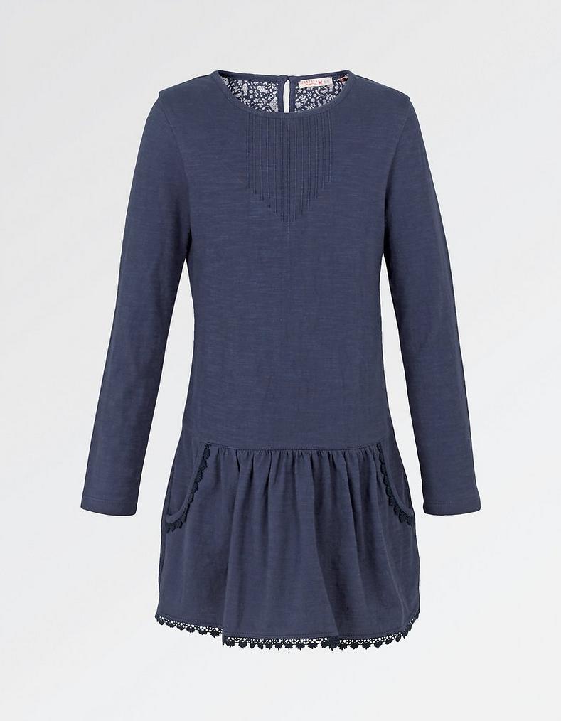 Darlia Plain Dress 0de95eea6