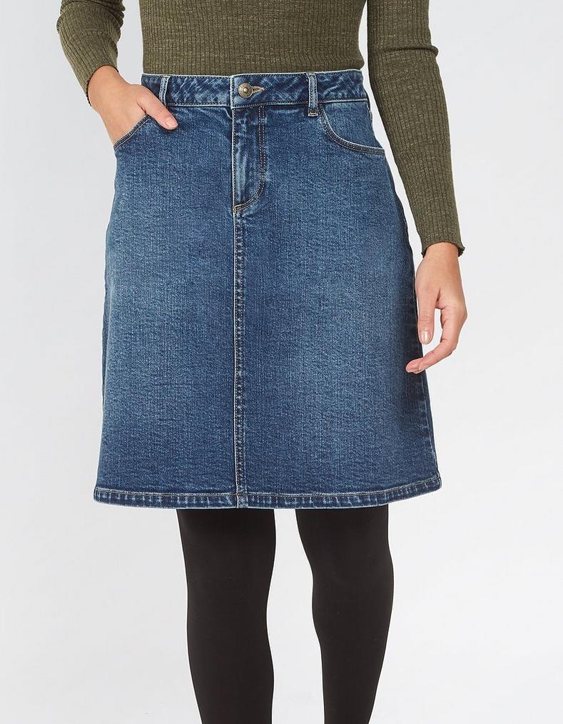Womens Delilah Skirt Fat Face Cheap Visa Payment vHtmoR5yMU