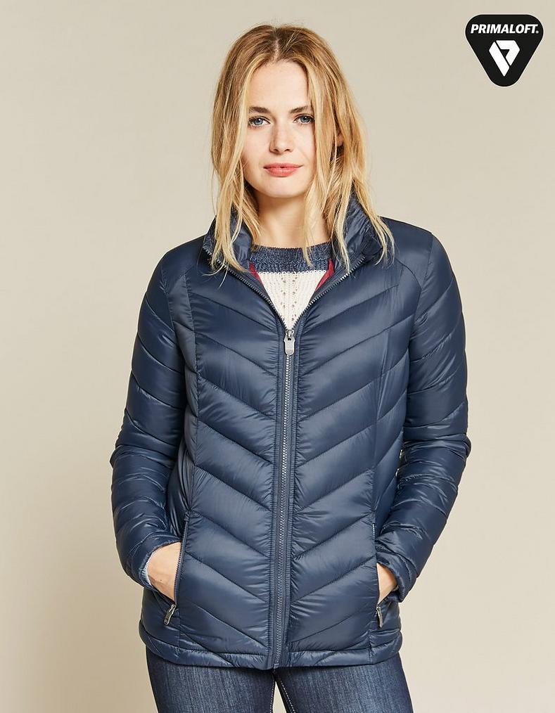 372bd0d2f91 Lauren Lightweight Puffer Jacket