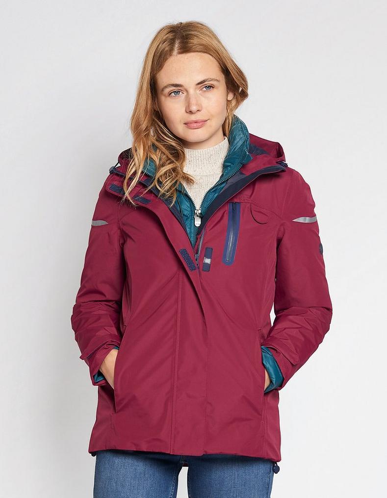 f8eee1d96 Dales Waterproof Short Jacket