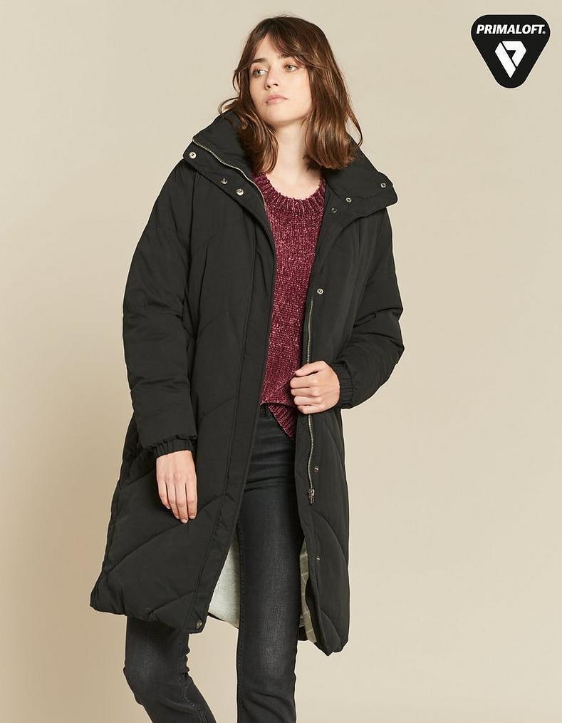 5aac8ad574ed Jenny Long Puffer Jacket