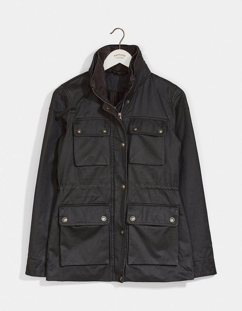 b173a4c85 Sussex Jacket