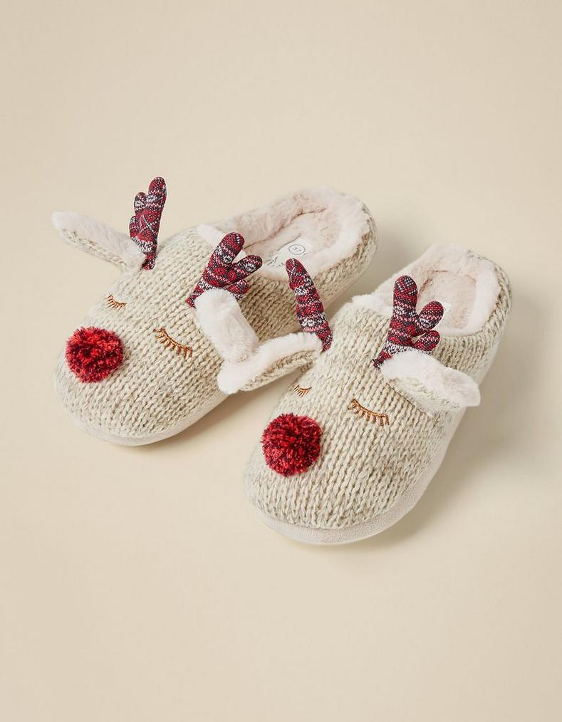 588d6167985 Rosie Reindeer Slippers