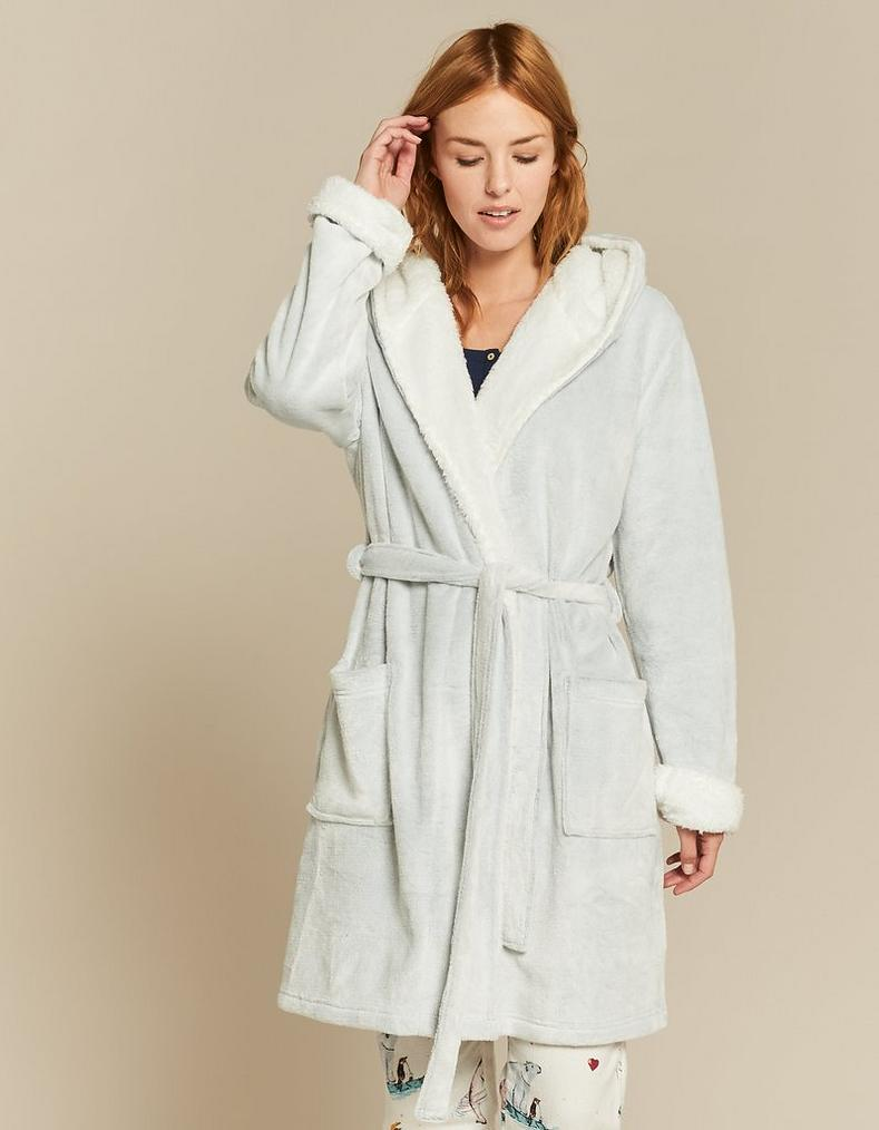 8def89dc28e Soft Penny Dressing Gown