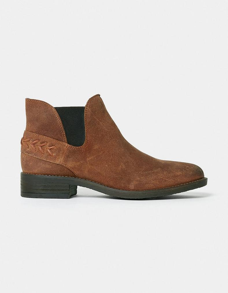 387d6529603 Notton Western Chelsea Boots