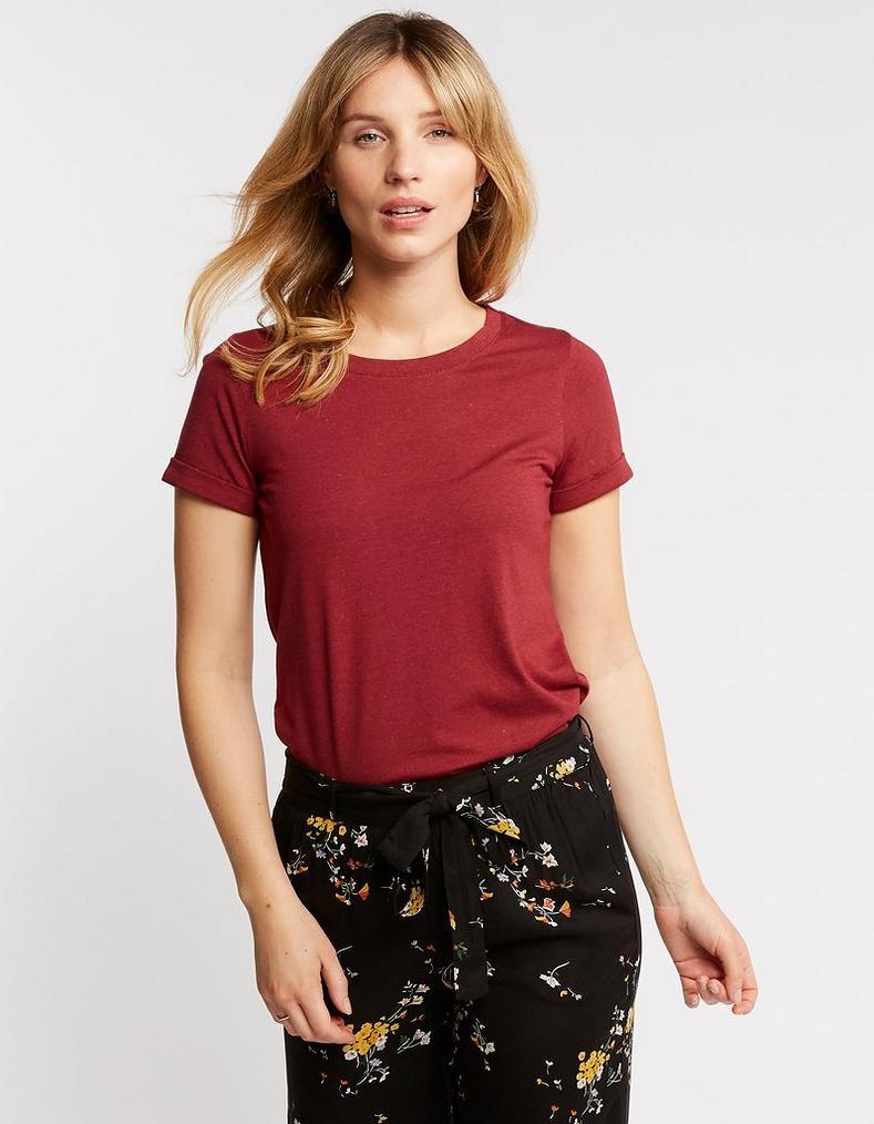 030b47ca8f Tina Boyfriend T-Shirt, Tops & T-Shirts   FatFace.com