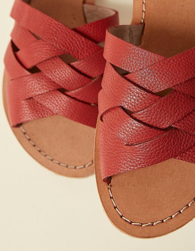4709c84c11d2 Exton Leather Sandals