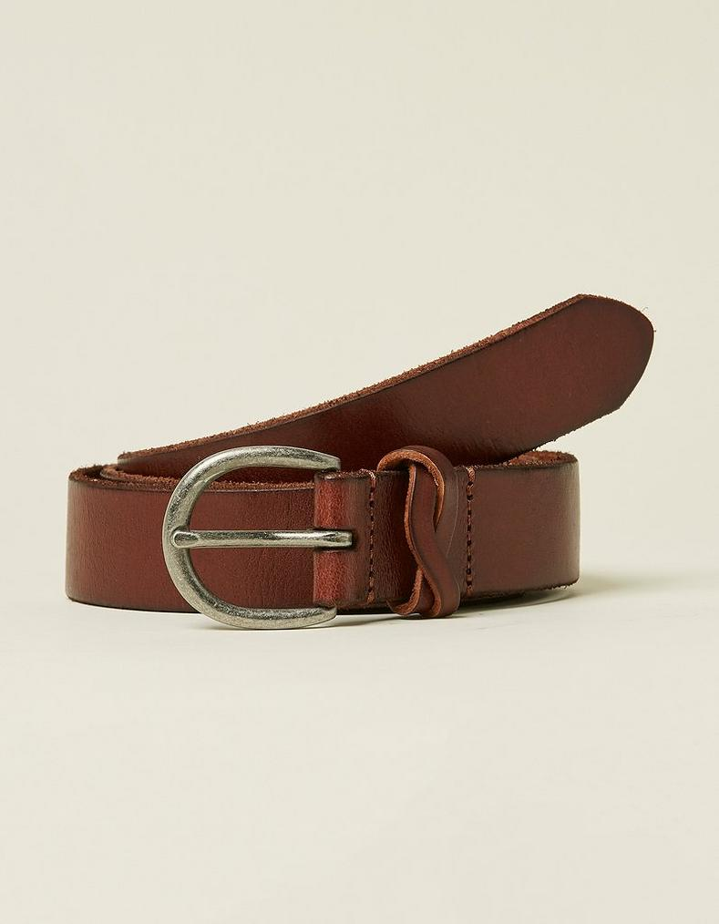 b47bc173945 Leather Belt - FatFace Women s Belts and Accessories