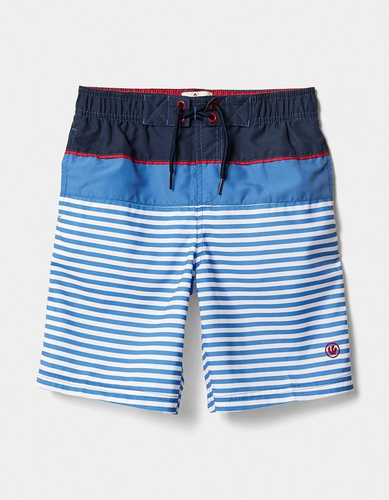 47c67aa57d824 Stripe Board Shorts
