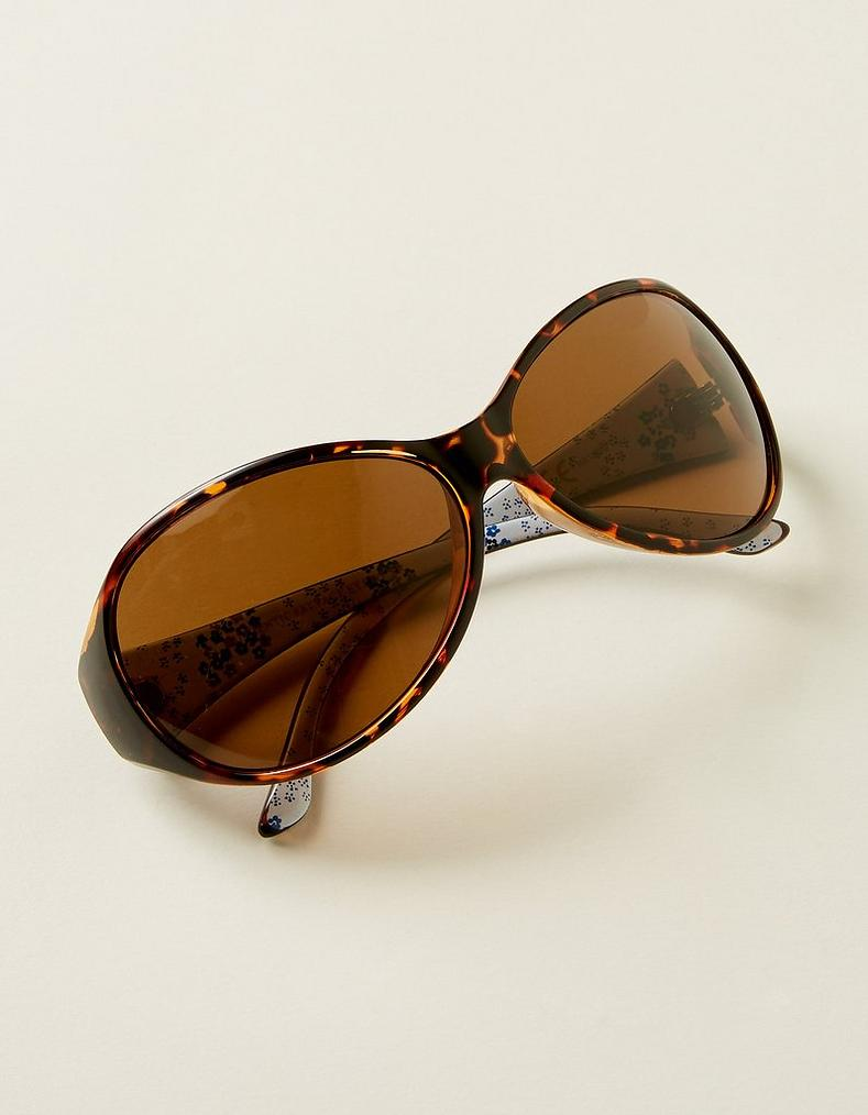 07f31dd972 Tortoiseshell Louise Sunglasses