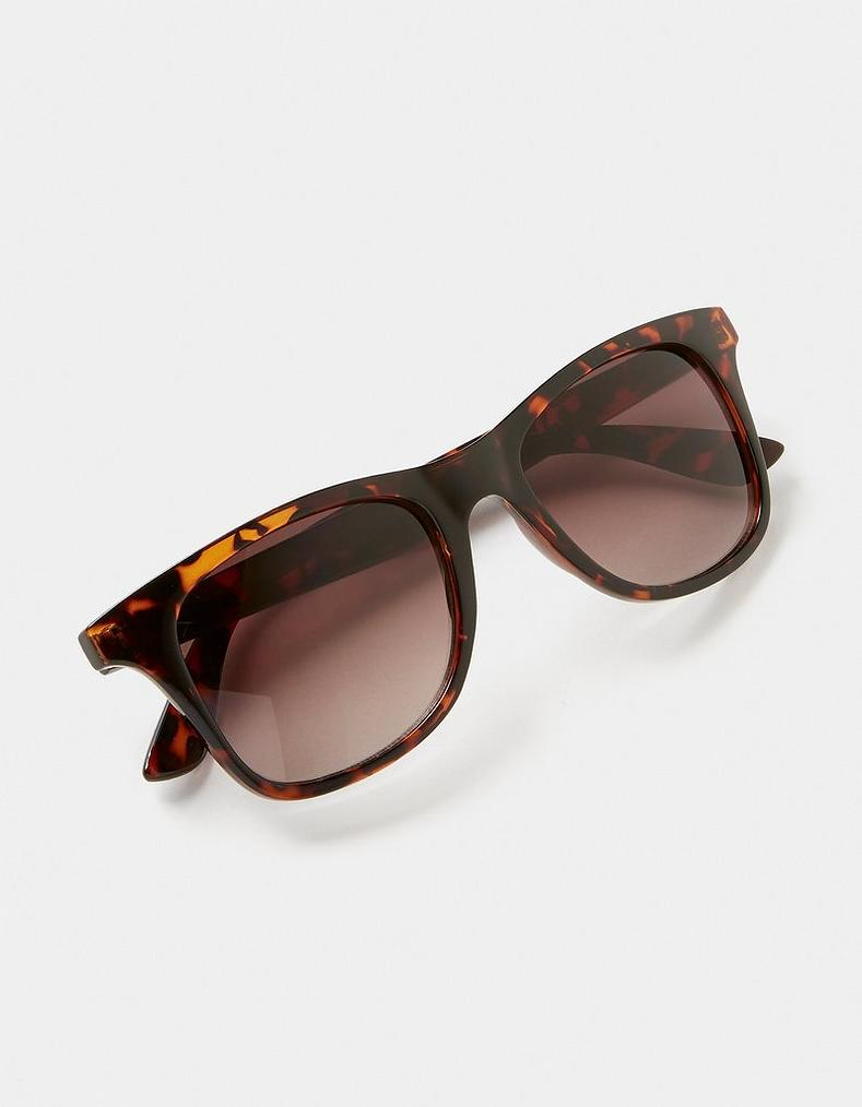 f8877c0c10 Tortoiseshell Hannah Sunglasses