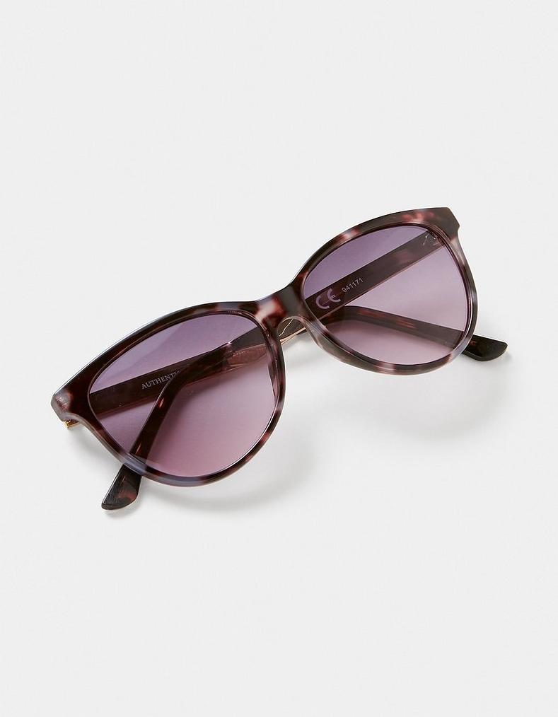 c8569e6977 Grey Tortoiseshell Isabelle Sunglasses