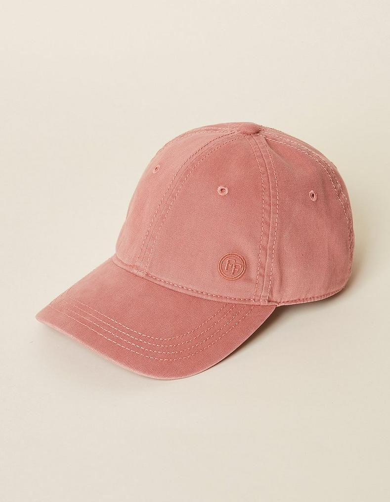 4f2fbfd5a5377 Rose Plain Baseball Cap