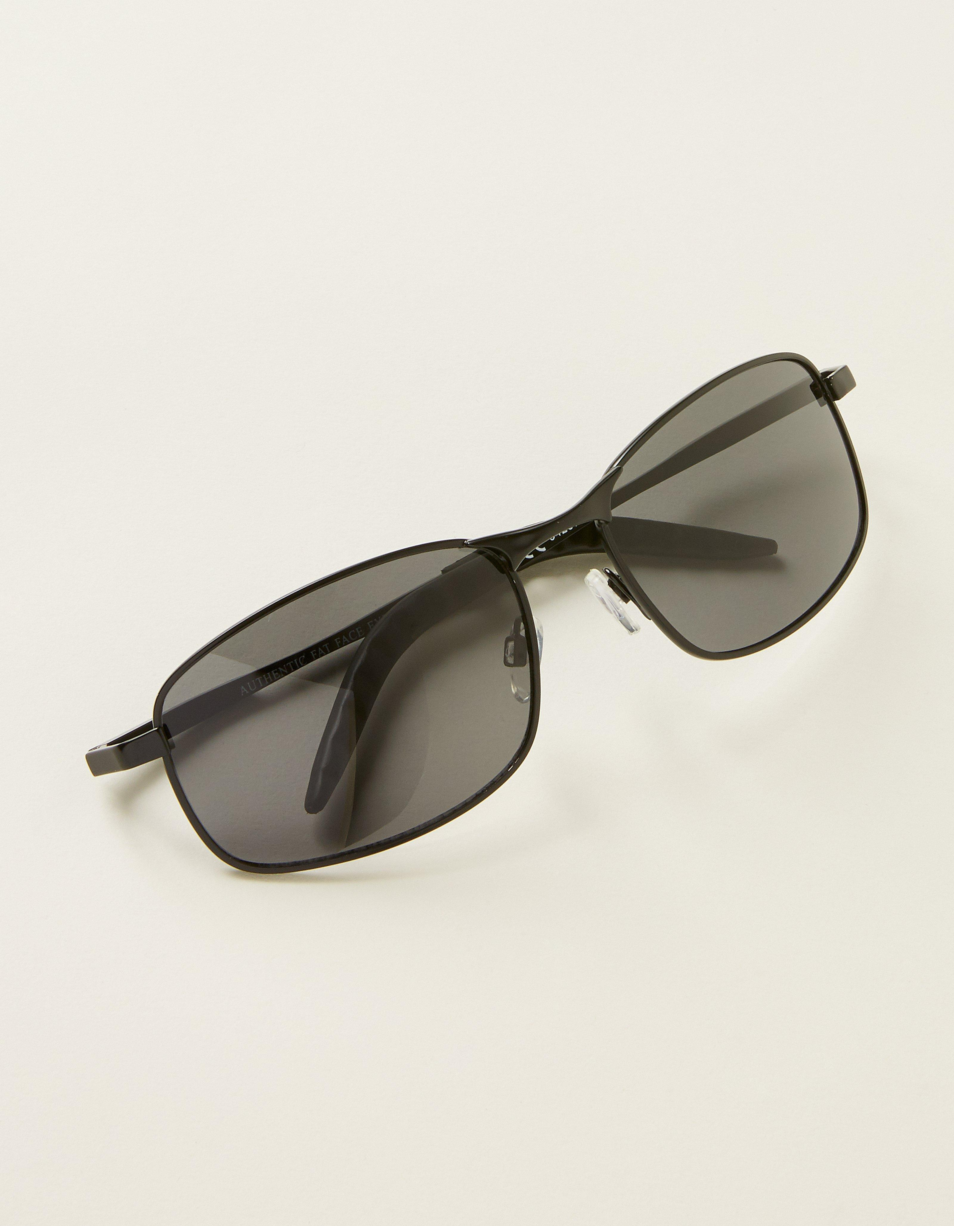 2dc5f568cb Fat Face Olley Metal Frame Sunglasses - Fat Face at Westquay - Shop Online