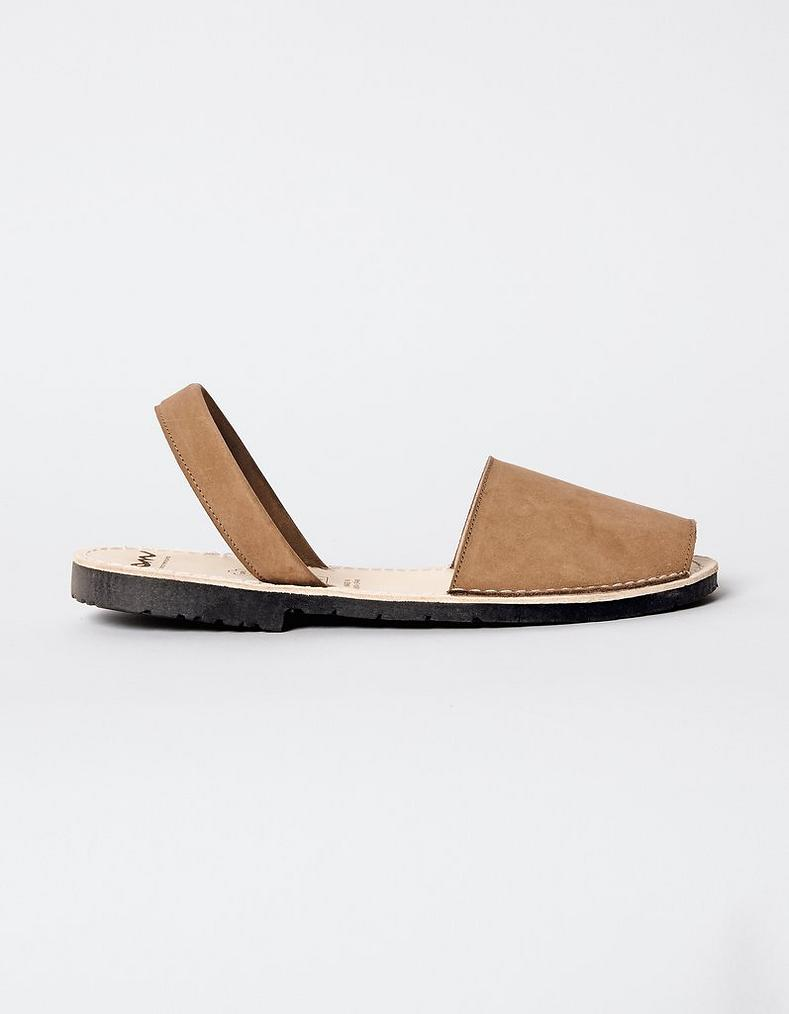 92df256a92e2 Avarcas Menorcan Sandals, Sandals | FatFace.com