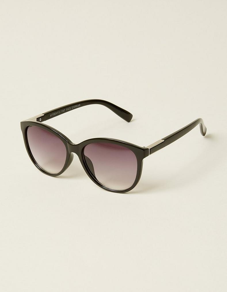 d611fe2255 Black Claire Sunglasses